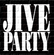 Jive Party logo